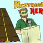 Restroom Hero by Gnomophiliac