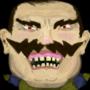 Wario Murderface Murderface... by Gnomophiliac
