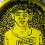 frisbee by Daagah