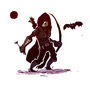 demon hunter by Daagah