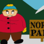 North Park Kartman by crocatoot