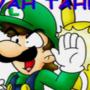 Luigi SMACK by EpicLuigi425