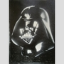 Vader Stencil by AndyJones