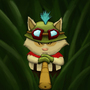 Teemo by Driftingwood