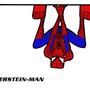 Spiderstein-Man by ZILLIS