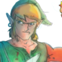 Dont Mess With Link! by Kostou