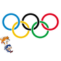 Sonic and the Olympic Games by ClassyRaptor