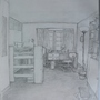 My Room in 2001 by Esn