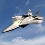 F-22 Raptor by Matt-Bob-343Spark