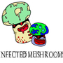 Infected Mushrooms by Missfire