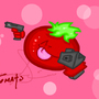 Tomato by Bigfoot3290