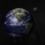 Earth 3D by styrecat