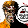 We Are The Walking Dead by SirVego