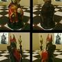 Chess Piece Human Race -Bishop by 7darkriders