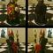 Chess Piece Human Race -Bishop