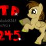 Full Pony NG Icon by utubedude8245onNG