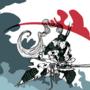 second samurai by InspectorGadget