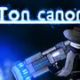 Ion canon by flashmsy