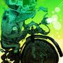 Skull Rider by Trez-Treize