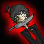 Mr.Stabby by dragonclaw1997