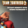 SFM Moments #1 by Kroltan