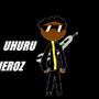 Agent Uhuru by weaponman246