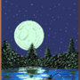 fishing by orichumo