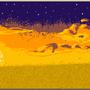 sun fall by orichumo