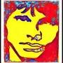 Jim Morrison by FLEMINGO