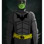 Batmanstein by ZILLIS
