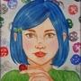 Coraline by Ukki