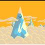 ice kingdom by orichumo
