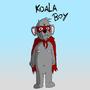 Koala Boy! by Rastaquarium