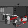 Comic: THE RIFT by ZoroarkChronicles