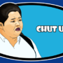 Chut Up! by Tomsan