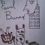 Evil Bunny by Deathmatrix666