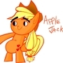 applejack by fhilslife