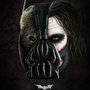 Dark Knight by vylent
