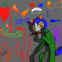 Nepeta shipping fantasy by FoxPhantom21
