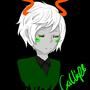 calliope by anna155