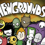 Newgrounds Characters by GXCPunk8990