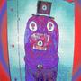 Eye Monster by Lil-Milkman
