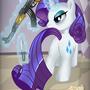 I'll Destroy Her! by EnvythisRoadRunner