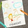 Figment by Uebie