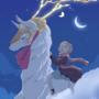Llama by apiffyknee