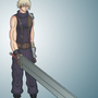 Cloud by Salvager