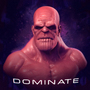 Dominate. by tlishman