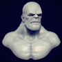 Thanos Clay by tlishman