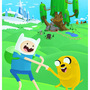 Adventure Time by itsKris