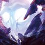 Demonic Explosion by Qikalain